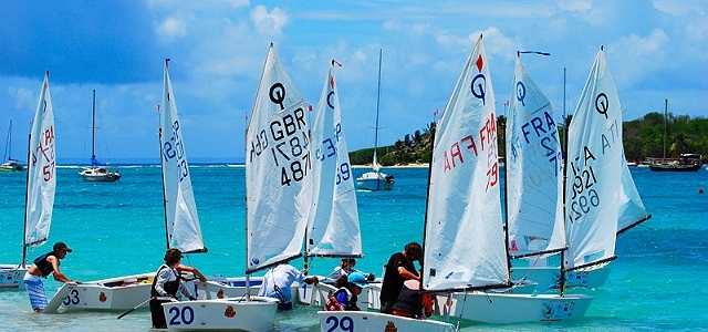 Championnat de Guadeloupe Dériveur 2018