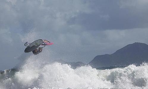 Championnat de Guadeloupe Windsurf 2017