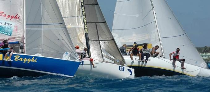 Championnat de Guadeloupe Habitable 2018